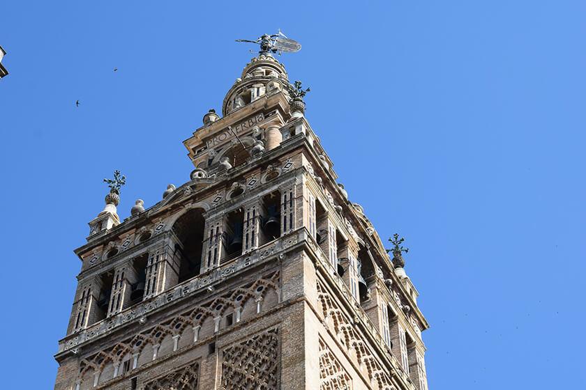 Giraldillo di Siviglia